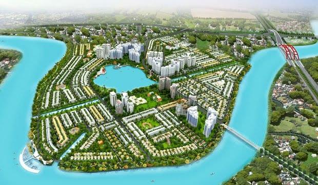 20151210102747 049f Không gian sống hoàn hảo với mảng xanh tại Van Phuc Riverside City