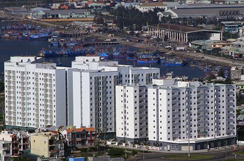 20151210120112 96d0 Đà Nẵng : Dân không mặn mà với nhà ở xã hội vì giá quá cao