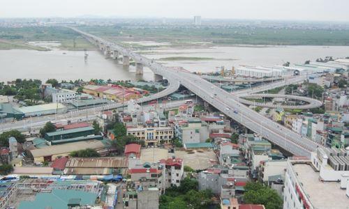 20151211085921 e45f Hà nội vẫn mong ngóng về một thành phố ven sông Hồng