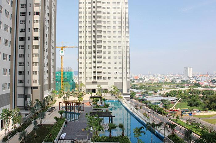 20151214074815101 Cân nhắc lợi nhuận khi đầu tư căn hộ cao cấp cho thuê