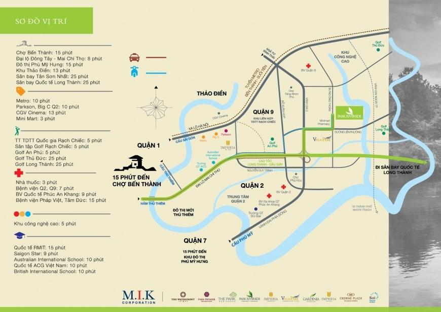 20151222082959 8692 Park Riverside   Mô hình compound ven sông tiện ích ở khu Đông Sài Gòn