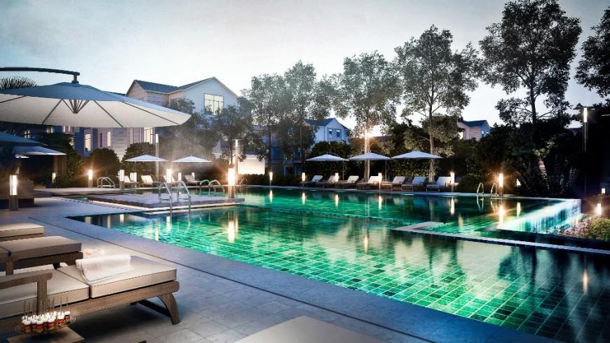 20151222083219 f855 Park Riverside   Mô hình compound ven sông tiện ích ở khu Đông Sài Gòn