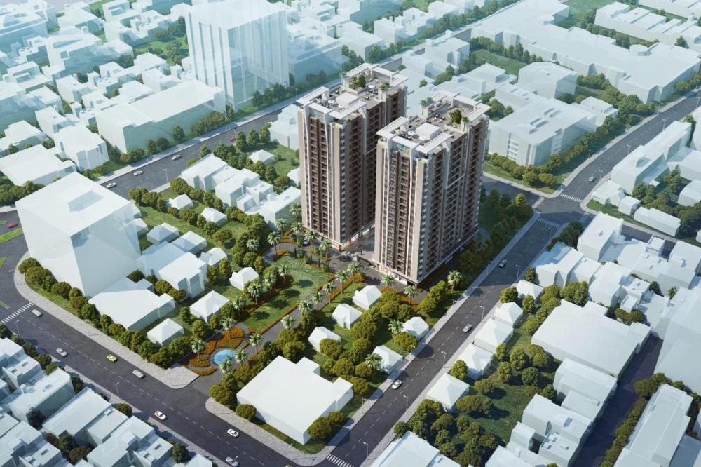 20151222084629 61a4 Không gian sống đáng mơ ước tại khu Nam Sài Gòn
