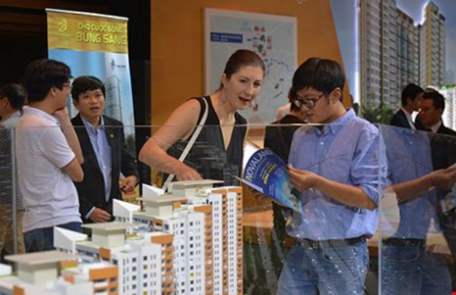 20151231133933 3e9a Người nước ngoài ngày càng quan tâm đến việc mua nhà tại Việt Nam