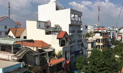 a tb 2 san nha pho dau tu c 8561 1449384311 Đầu tư căn hộ dịch vụ diện tích nhỏ cho thuê