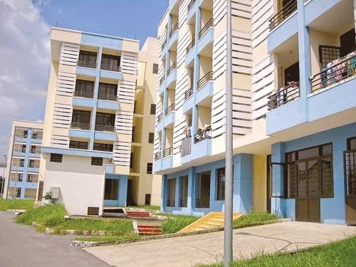 cb2dexuat 1450344912 Nhà ở xã hội góp phần khắc phục sự lệch pha cung   cầu
