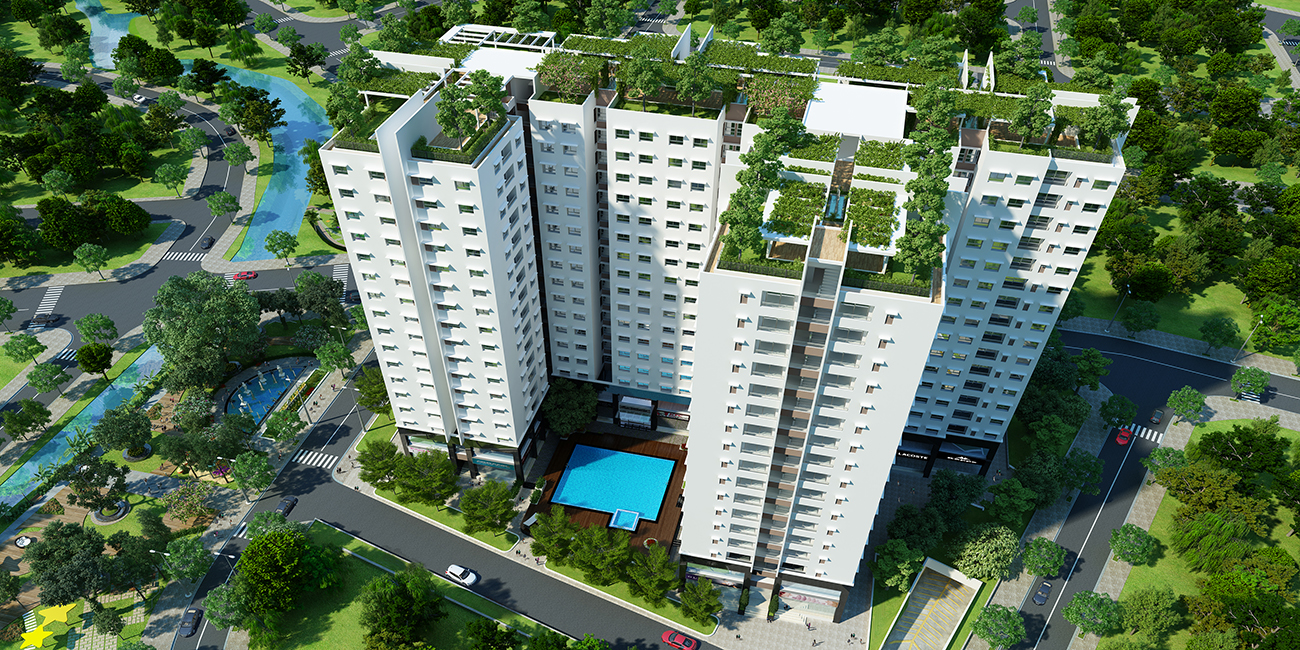 dreamhone5 1449597743 Tp. HCM cho phép chuyển nhượng dự án Dream Home Residence
