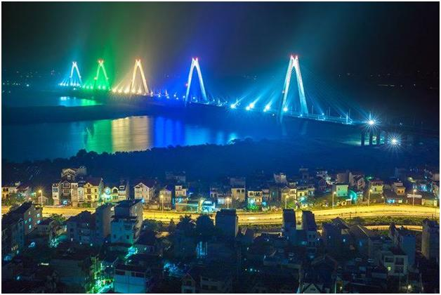 20160106081027 433e Packexim 2 nối tiếp thành công đợt một với các căn hộ sang trọng ngắm sông Hồng