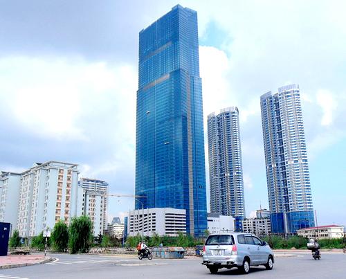 20160107165139 4d08 Thị trường văn phòng cho thuê Hà Nội có sự tăng giá nhẹ