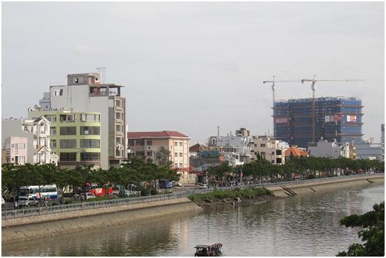 20160108163942 30c7 Tp.HCM : Giá căn hộ bình dân tăng khoảng 3%