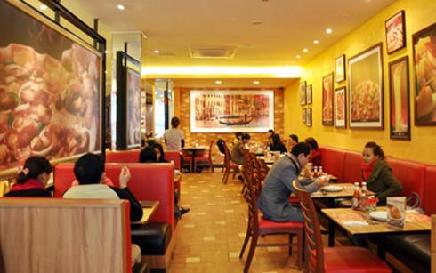 20160112072812637 Cửa hàng ẩm thực sẽ dẫn đầu thị trường bán lẻ Hà Nội trong năm 2016