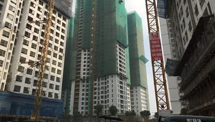 20160118082510465 Hà Nội : Nhiều cò nhà đất vẽ thêm quy hoạch