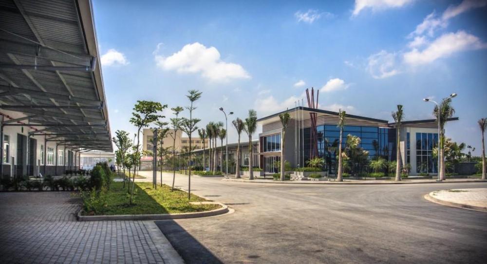 20160119135459 66b0 Giá thuê BĐS khu công nghiệp tại Hà Nội tăng mạnh