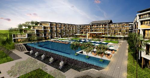 30 12 20150 663783248 9207 1451463273 Khu nghỉ dưỡng Novotel Phu Quoc Resort ra mắt dịp năm mới