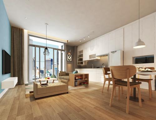 30 12 201521 9375 1451451808 Hơn 200 khách hàng tham dự lễ mở bán căn hộ  Eco Premium