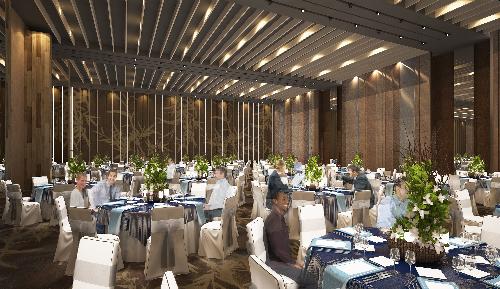 30 12 201524 2461 1451463273 Khu nghỉ dưỡng Novotel Phu Quoc Resort ra mắt dịp năm mới