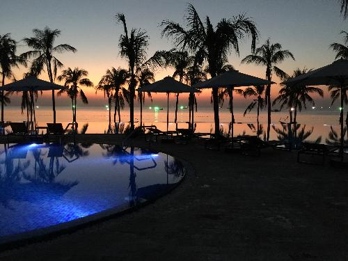 30 12 201546 940982699 7839 1451463274 Khu nghỉ dưỡng Novotel Phu Quoc Resort ra mắt dịp năm mới