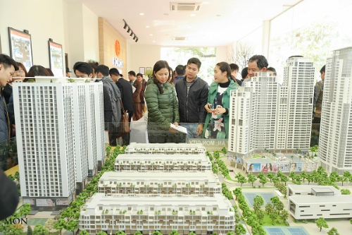 Image 918199708 ExtractWord 1 3782 1961 1453340048 Lễ mở bán dự án Mon City thu hút hàng trăm khách hàng tham dự