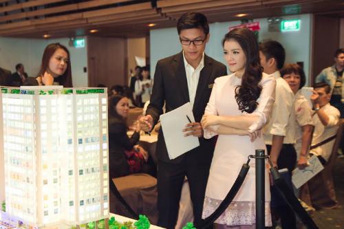 a tb Ly Nha Ky mua si bds 6459 1453870145 Xu hướng mua sỉ bất động sản đang nở rộ