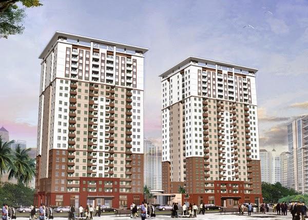 chung cu 125D Minh Khai Sắp có phân hạng và công nhận nhà chung cư