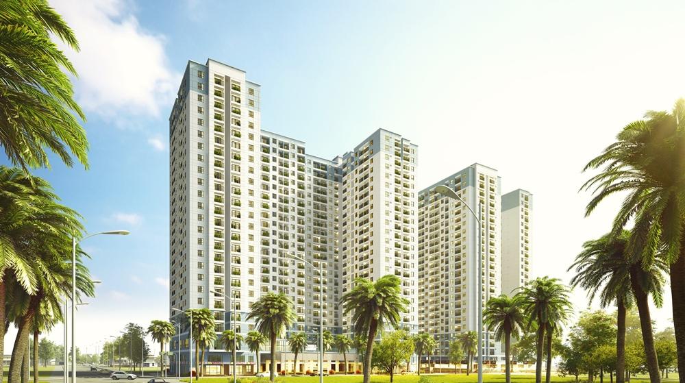 phoicanhduanmone 1453225135 Sôi động phân khúc căn hộ cao cấp gắn liền với hạ tầng và tiện ích