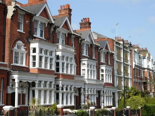 20160129133501 474b Giá nhà cho thuê ở London tăng kỷ lục trong năm 2015