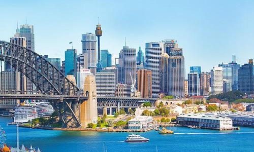 20160201073144394 Bất động sản Australia thu hút nhà đầu tư nước ngoài
