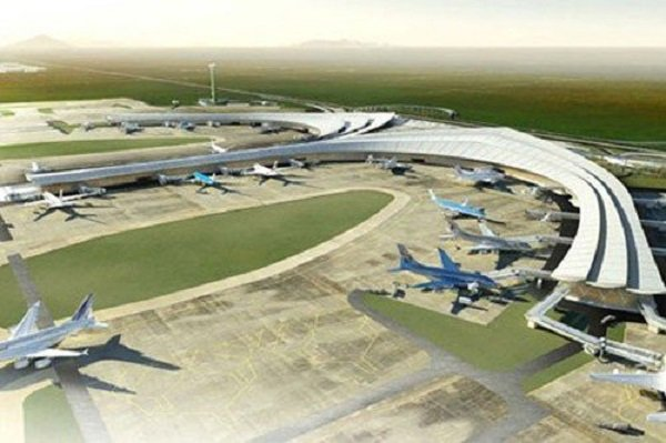 20160222082321 a0ed Sân bay Long Thành chậm nhất đến cuối năm 2018 phải khởi công