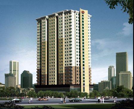 20160225165313 2016 Xây chung cư cao tầng trên đất vàng tại 31 Láng Hạ