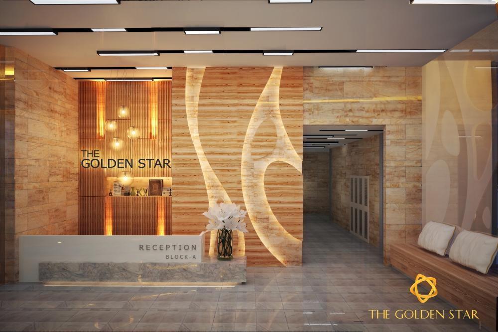20160226084538 a02f The Golden Star   Không gian sống đẳng cấp 5 sao