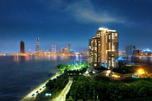 24 2 201649 485512228 2707 1456306491 Mảng xanh và hiện đại trên đảo Kim Cương
