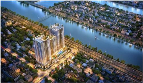 25 2 201612 633545504 7943 1456389161 Vietcomreal bán căn hộ cao cấp Viva Riverside với đầy đủ tiện nghi