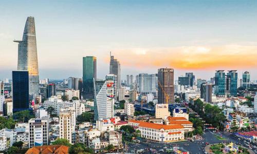 canhohangsang Tp.HCM sẽ nổ ra cuộc canh tranh ở phân khúc bất động sản hạng sang