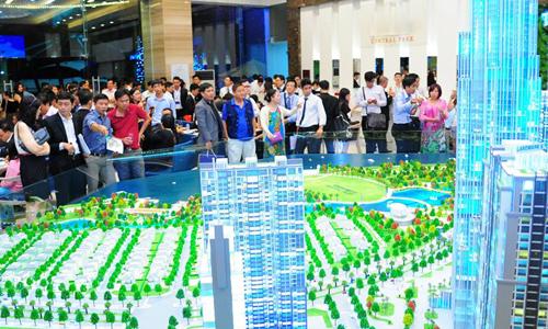 dau tu 1456045432 Những lý do khiến giới đầu tư bất động sản rót tiền vào chung cư