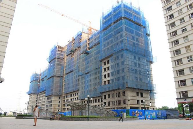 gia bat dong san tang 1455554284 Thị trường BĐS năm 2016 sẽ tăng từ 5   10% và sôi động hơn