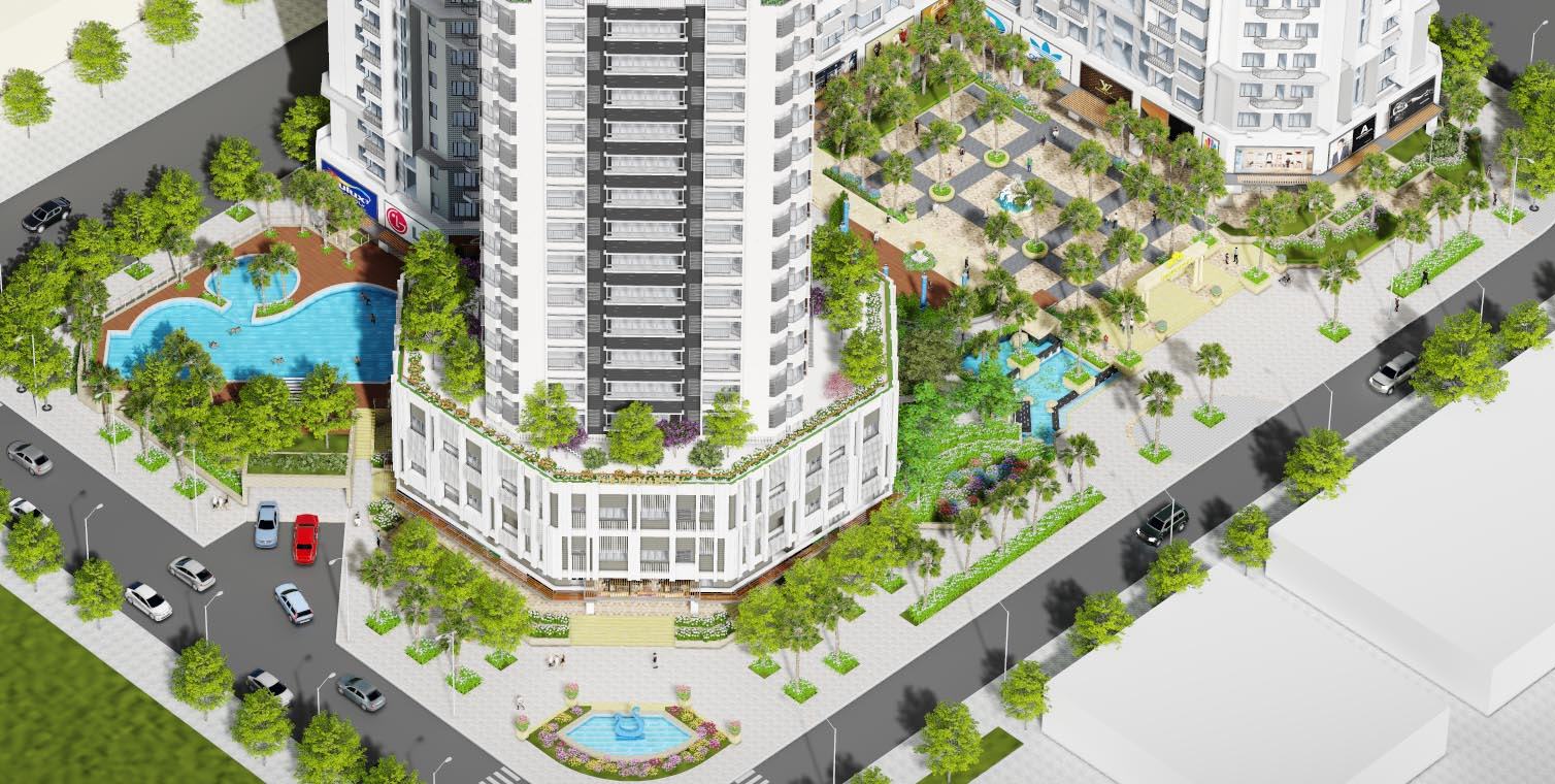 img20160223140025698 Mở bán 8 căn hộ Sân Vườn duy nhất tại dự án The Monarchy ven Sông Hàn Đà Nẵng vào đầu tháng 3