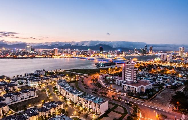 img 201602231714543871 Mở bán 8 căn hộ Sân Vườn duy nhất tại dự án The Monarchy ven Sông Hàn Đà Nẵng vào đầu tháng 3