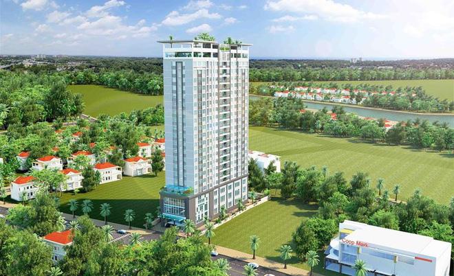 tong the du an samland riverside 1453117300947 Chưa có quy định cụ thể, chủ dự án tự xếp hạng chung cư cao cấp