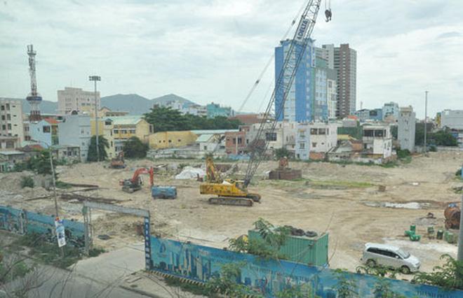 20160301135602 d34c Cơ hội hồi sinh loạt dự án trên đất vàng Đà Nẵng