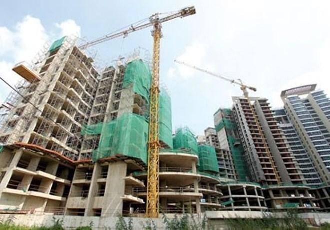 20160302084205 f533 Đã có một số dự án BĐS tại Hà Nội được bảo lãnh