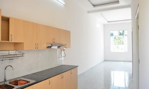20160304071710441 Nhà phố xây sẵn giá rẻ ngoại ô Tp.HCM hút khách