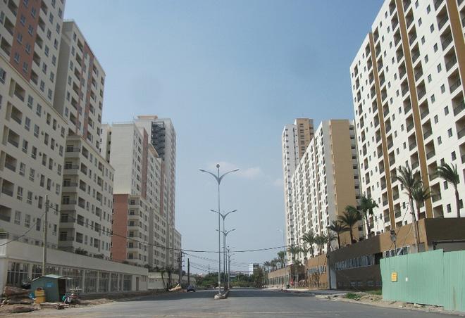 74 1456108183891 Siết tín dụng : Giá bất động sản sẽ tăng